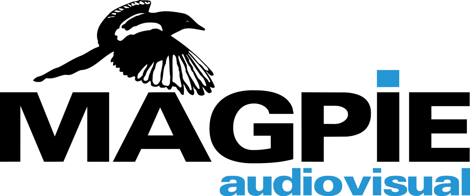 Magpie Audiovisual