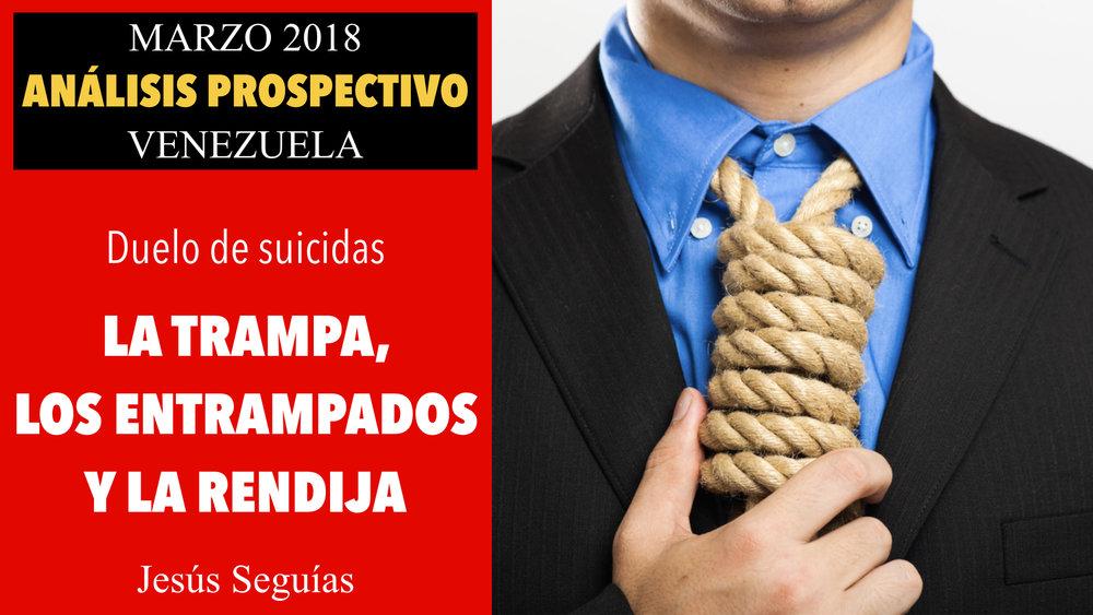 El reto de ir a votar en Venezuela - Jesús Seguías