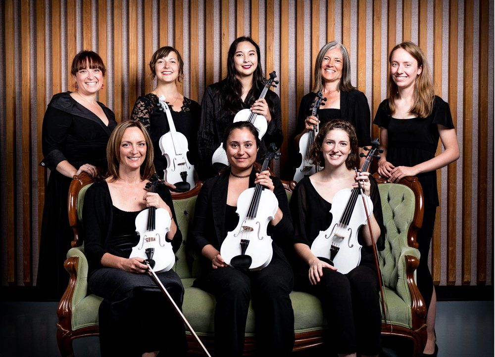 Learn about our Soloists! -