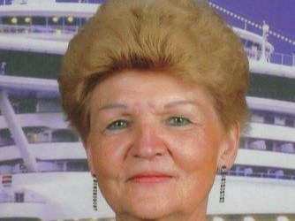 Barbara McGhee - Cameo TravelThird Highest Ambassador Points of the Month