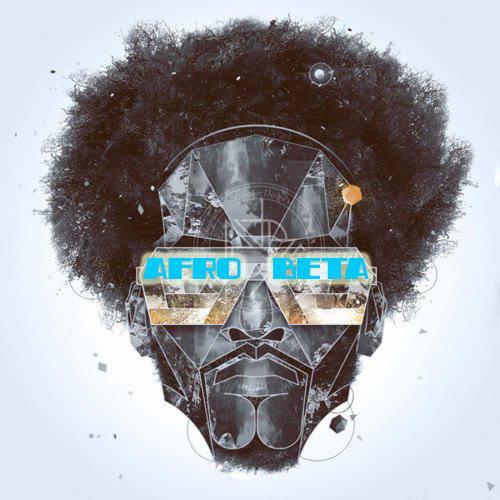 Afro Beta Man