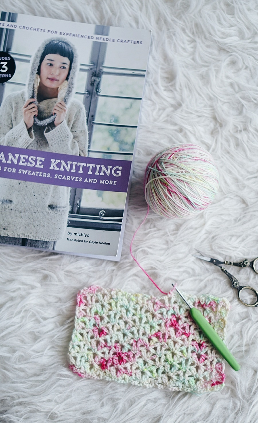 73283b09611bb0 JAPANESE KNITTING  PATTERNS FOR SWEATERS AND MORE REVIEW — Little ...