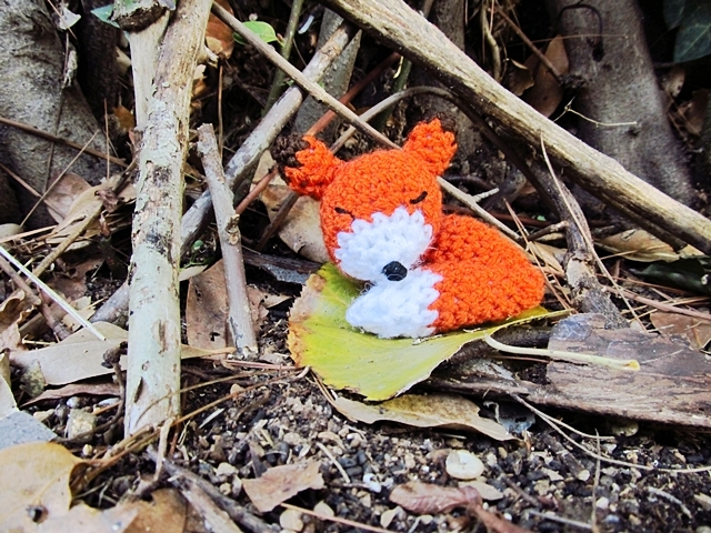 Knit or Crochet 35 of the CUTEST Amigurumi Foxes ever! | amiguru.me | 480x640