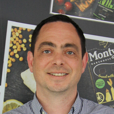 Matt Penfold
