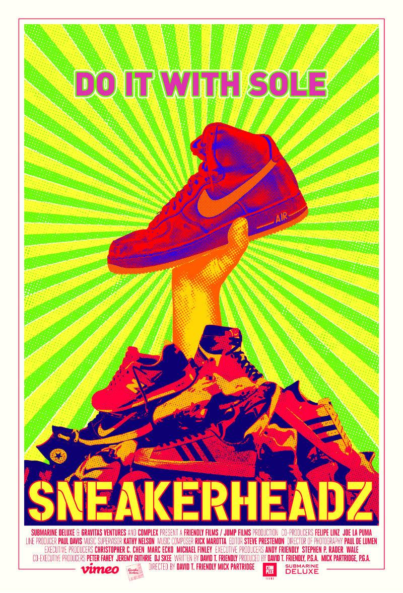 Sneakerheadz