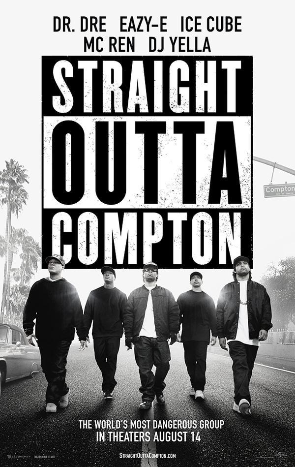 Straight Outa Compton