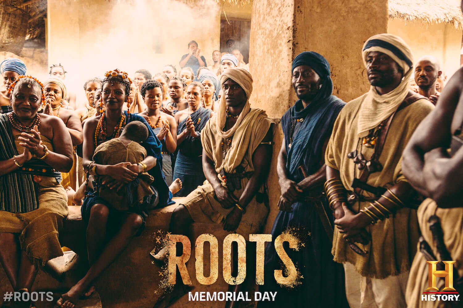 ROOTS-3