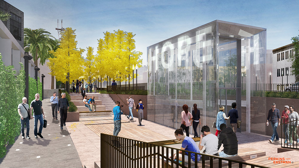 LR-The Heart of the Plaza is a Central Gathering Space for the Community.jpg