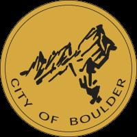 City of Boulder