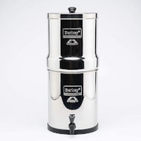 Berkey - Countertop Water Filtration System