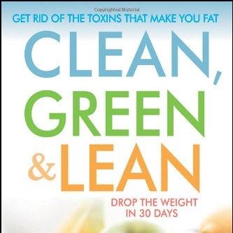 Walter Crinnion - Clean, Green & Lean