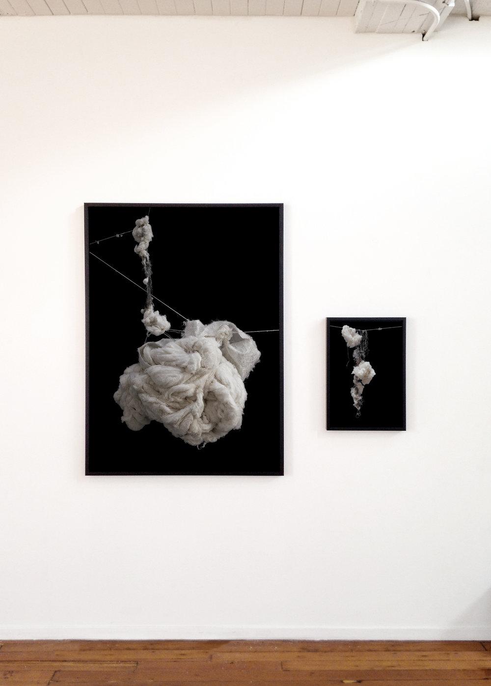 In the Space Between , Swarm Gallery, Oakland CA
