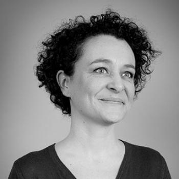 Isabelle  / Artistic Director