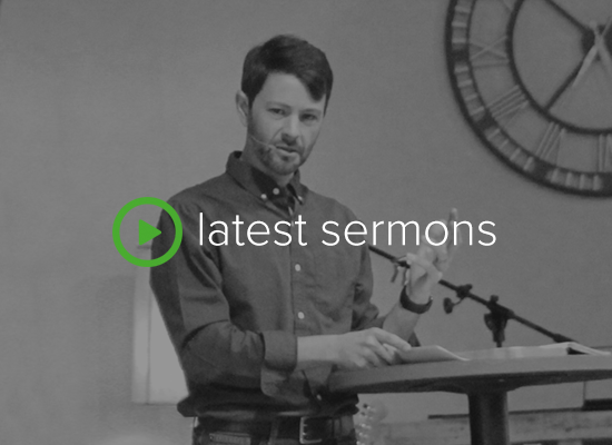 Truth - Missed a sermon? Or have a sermon that you want to revisit. You can access our sermon library in the media section of the site.GO TO SERMONS