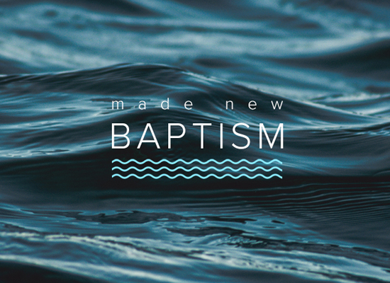 Questions About Baptism - Want to learn more about Baptism for yourself or a family member? We're happy to discuss further, so please contact us at the church office by EMAIL.MORE ON BAPTISM