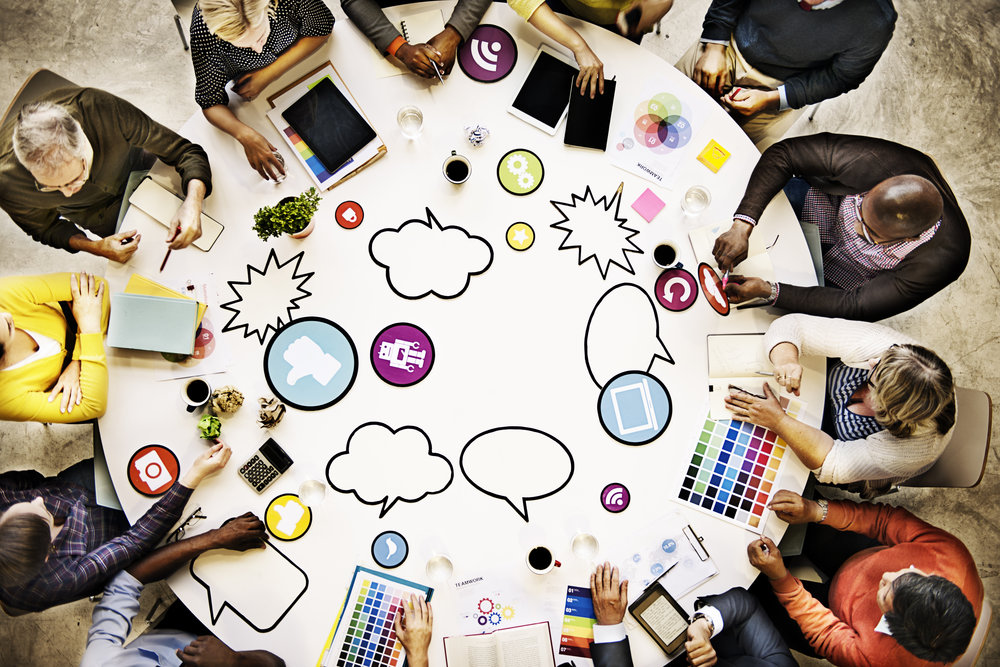 Networking & Workgroups -
