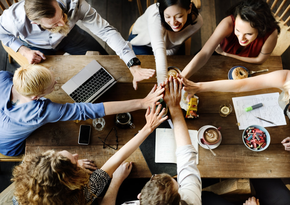 JOIN. - Through valuable membership benefits, RTN connects the entire restaurant technology ecosystem, including restaurateurs, suppliers, consultants and academia. Together, we make the industry stronger.