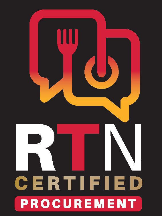 RTN Industry Certification: TECHNOLOGY PROCUREMENT - Complete form below, and we'll send you more info soon!