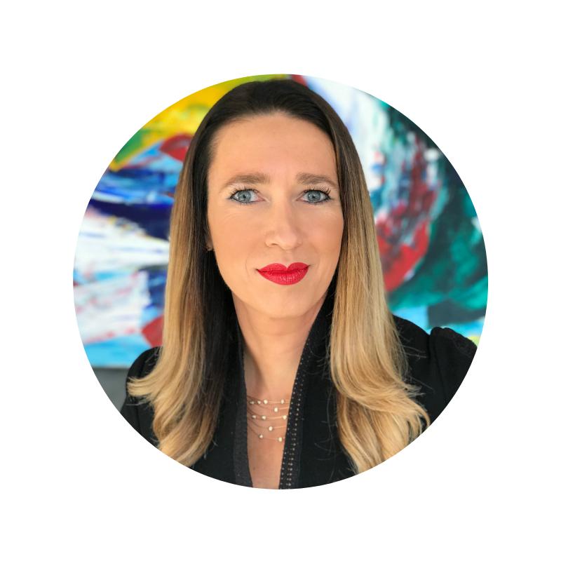 Andreea D. Vanacker   CEO  SPARKX5