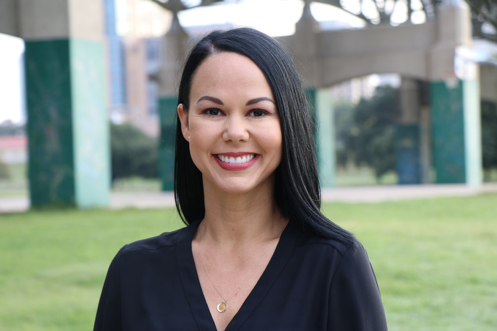 Mary Barata   Director of Eduction