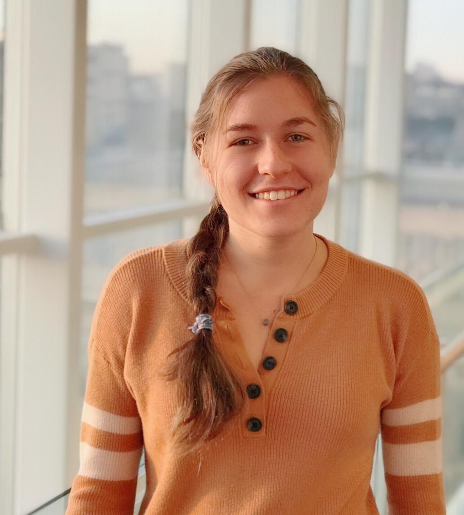 Katy Tiper - Undergraduate Studentkaty.tiper@mail.utoronto.ca