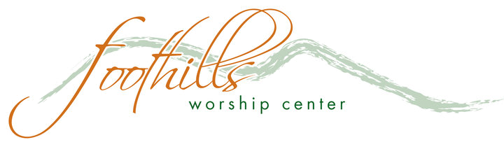 Foothills Worship Center