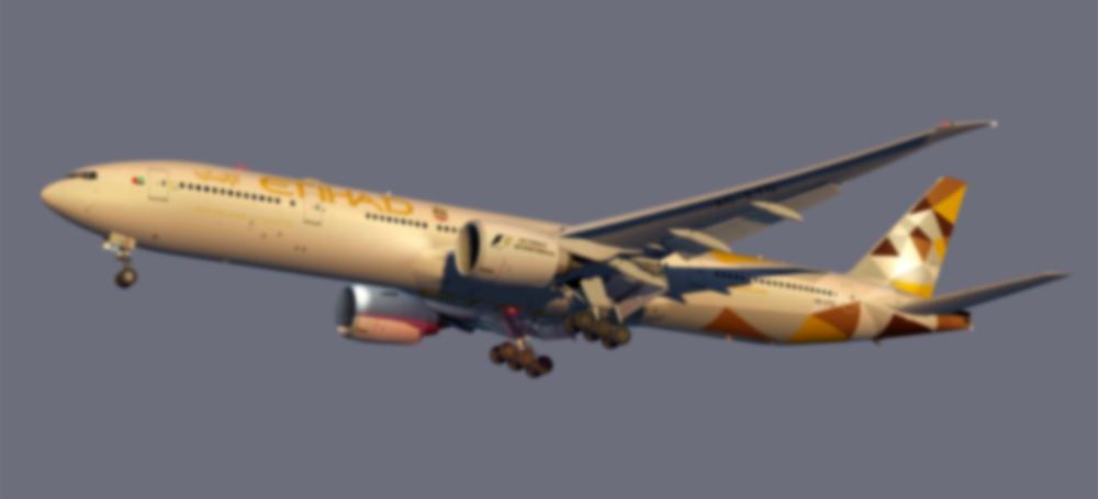 PMDG 777 -