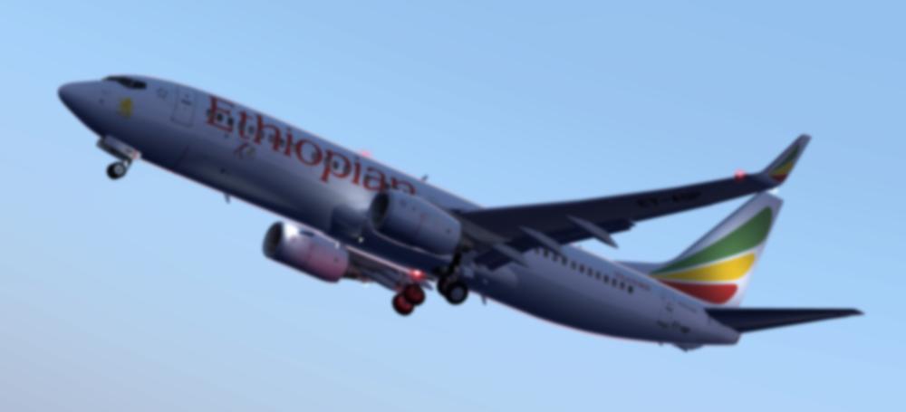 PMDG 737 -