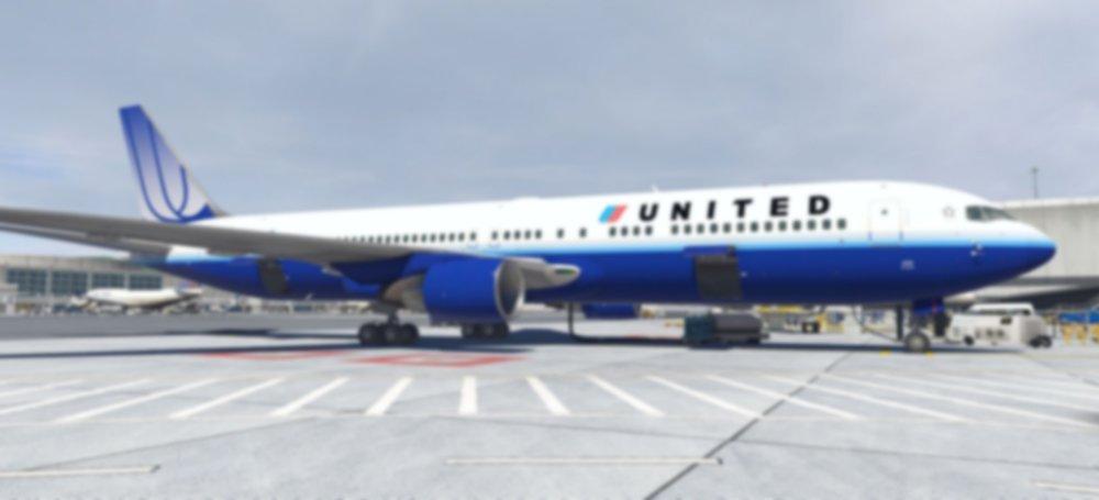 FlightFactor 767 -