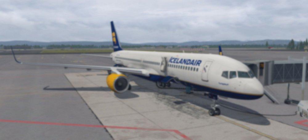 FlightFactor 757 -
