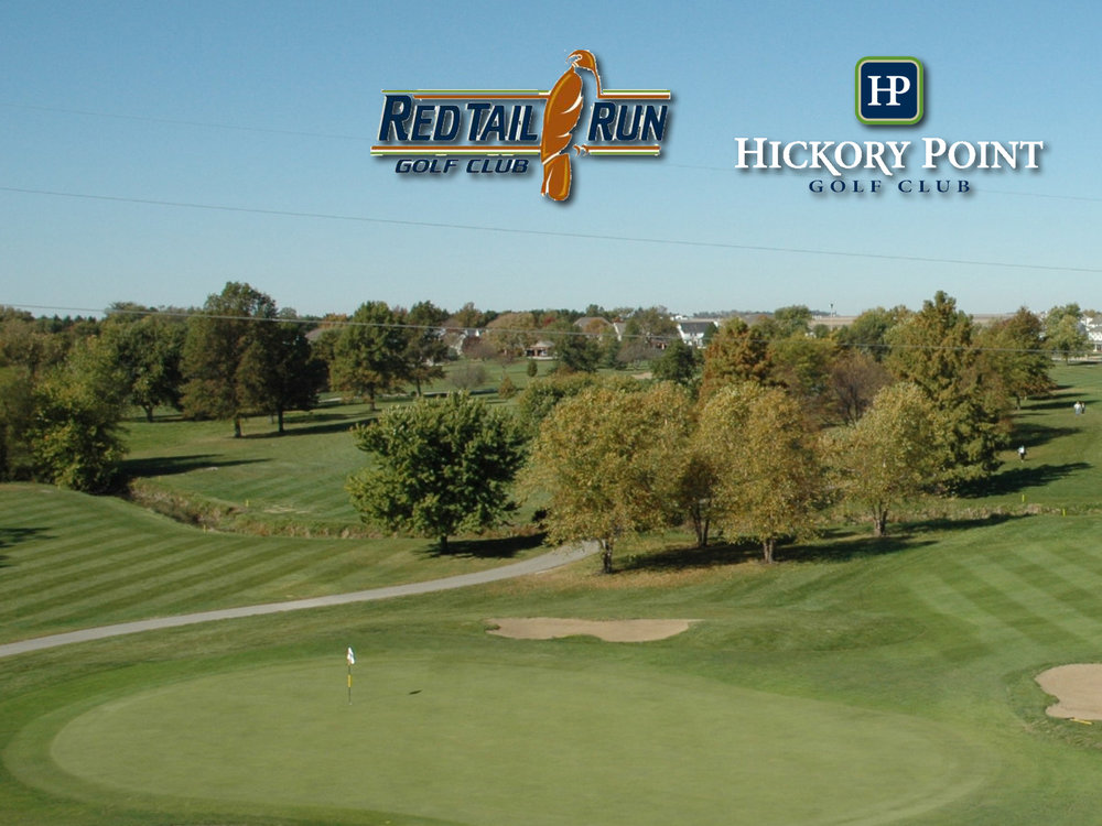 DECATUR, IL | 2-Day MAJOR | $80/person in prize pool - RED TAIL RUN GC/HICKORY POINT GCJune 1st & 2nd$225