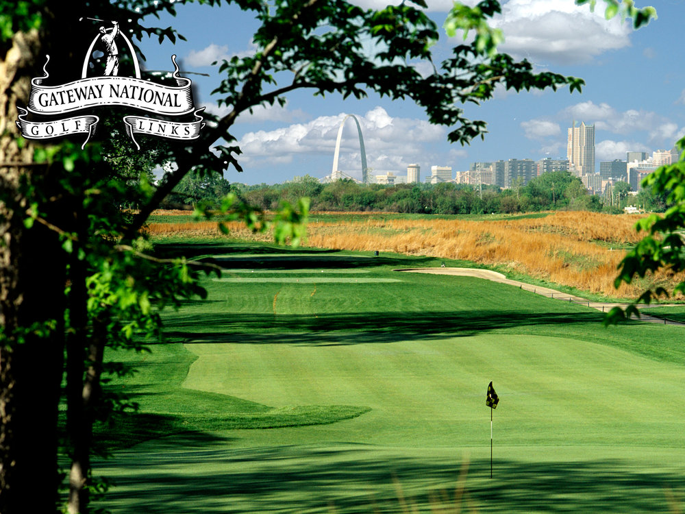 MADISON, IL | Playoff Event #1 - Gateway National Golf LinksSunday, August 25th$125