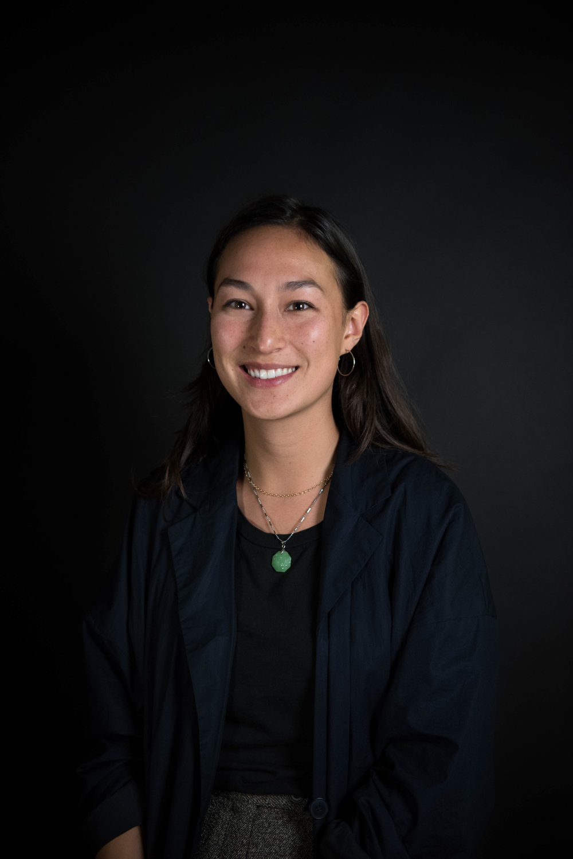 Sarah Li-Lun MacArthur