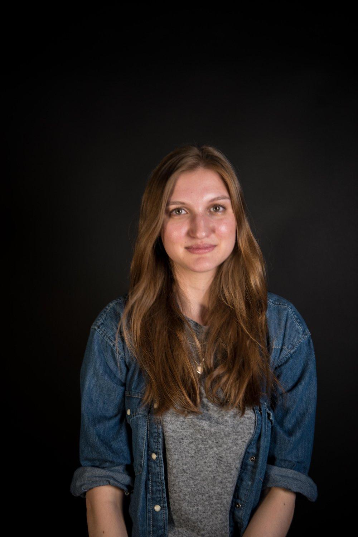 Anastasia Akulinina