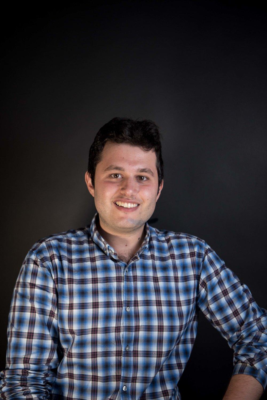 John Debono  // Manager of Programming
