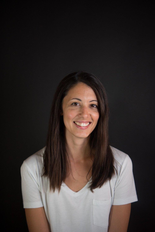 Michelle Ragno