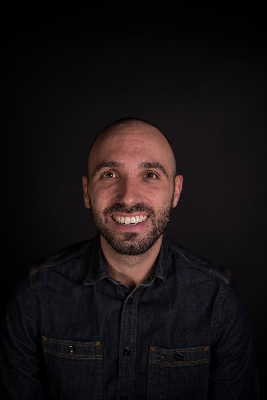Gilad Cohen  // Programming Lead