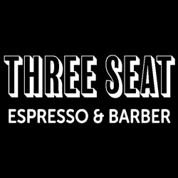 Three Seat Espresso & Barber