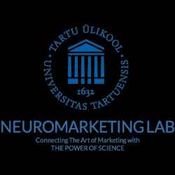 Tartu University Neuromarketing Lab