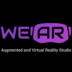 WeAR Augmented and Virtual Reality Studio