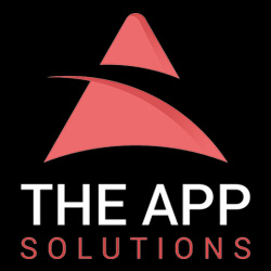 The APP Solutions, Full Stack Software Development