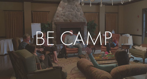 Be Camp