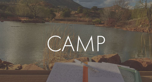 15Be Camp
