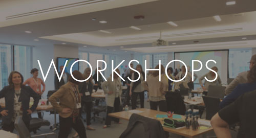 15Be Workshops