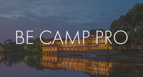 Be Camp Pro