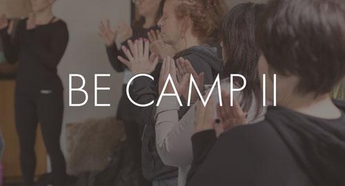 Be Camp II