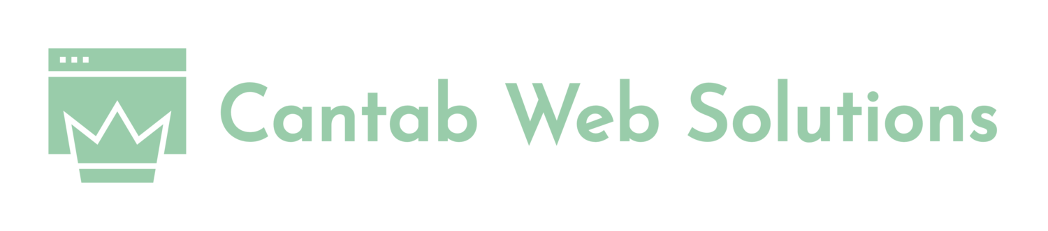 Cantab Web Solutions: Cambridge Web Design