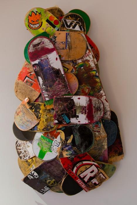 Herbie Fletcher_Wall of Disaster Series Teardrop.jpg