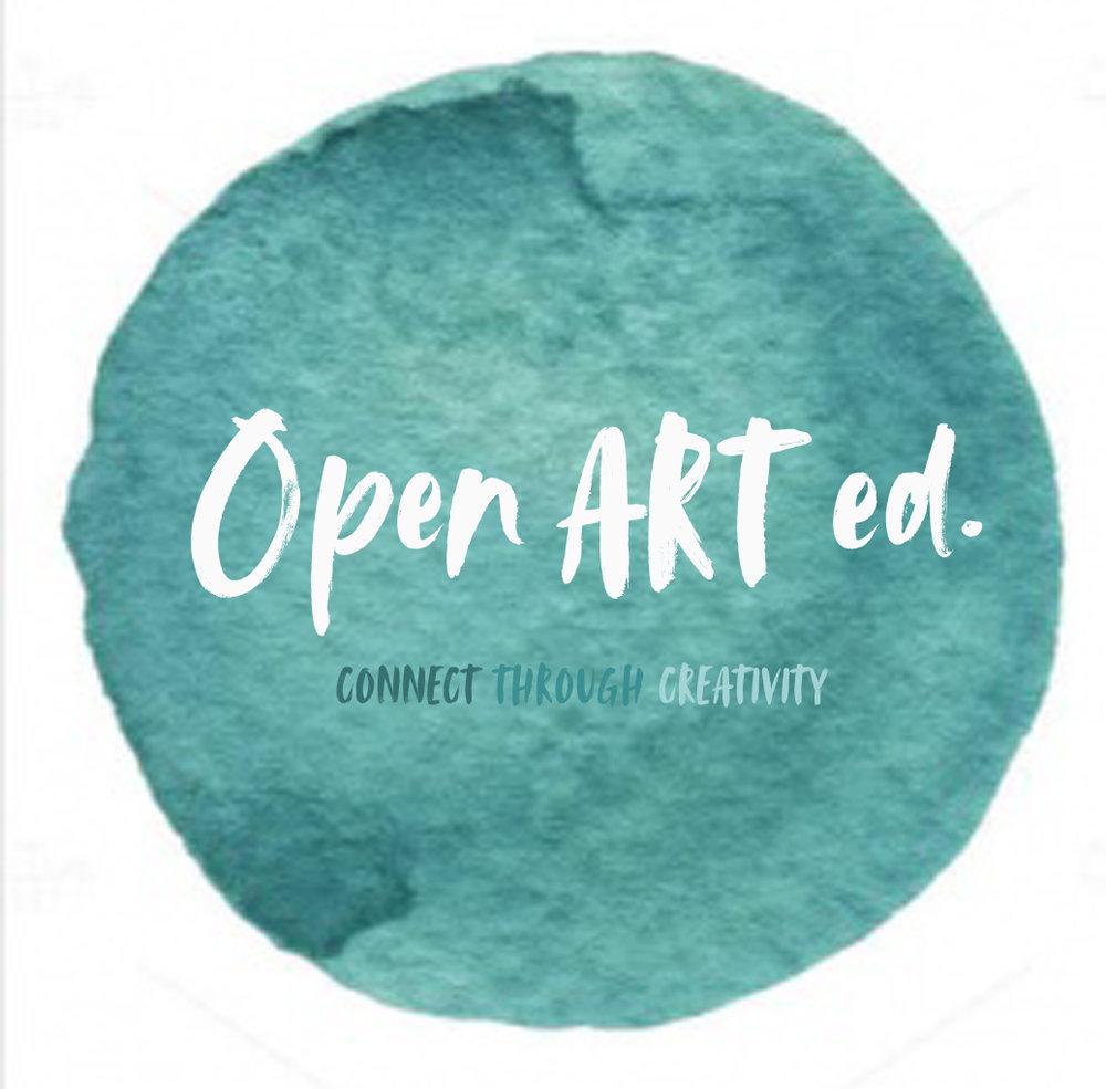 OpenARTed_spotdesignGREEN_ConnectThrough.jpg
