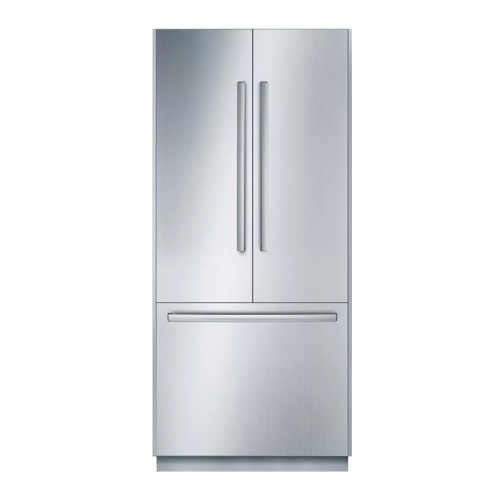 Bosch French Door Fridge